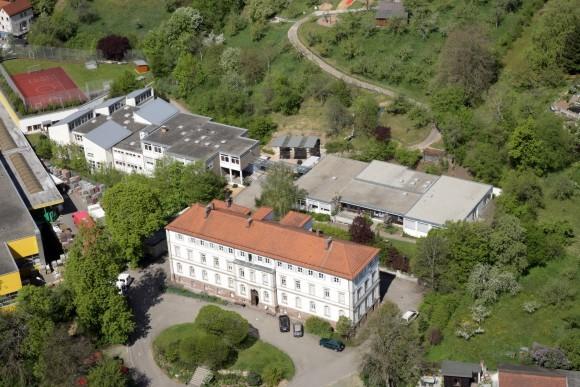 Klosterbergschule